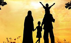 Evlilik Huzur Mutlu bir Yuva