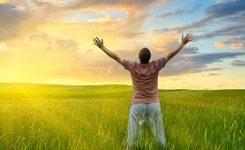 Huzur mutluluk