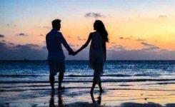 Samimi Çıkarsız Mutlu İlişki
