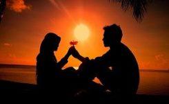 Hayırlı Bir Eş Huzurun Baslangıcıdır